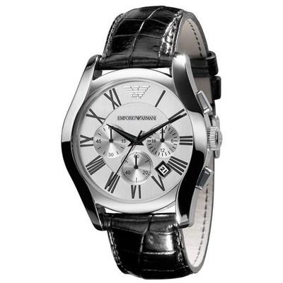 montre chronographe homme Emporio Armani AR0669