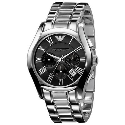 montre chronographe homme Emporio Armani AR0673