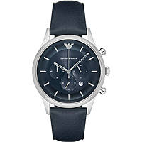 montre chronographe homme Emporio Armani AR11018