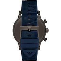 montre chronographe homme Emporio Armani AR11023