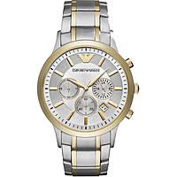 montre chronographe homme Emporio Armani AR11076
