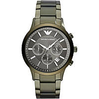 montre chronographe homme Emporio Armani AR11117