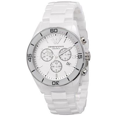 montre chronographe homme Emporio Armani AR1424