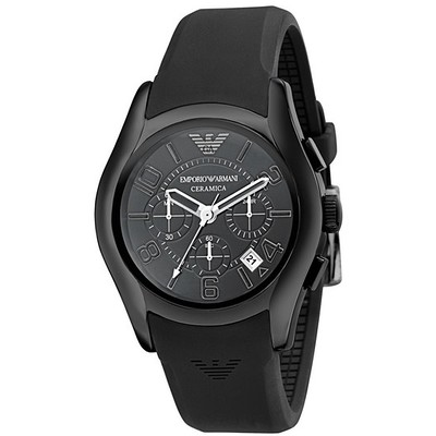 montre chronographe homme Emporio Armani AR1430