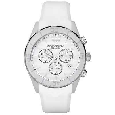 montre chronographe homme Emporio Armani AR1435