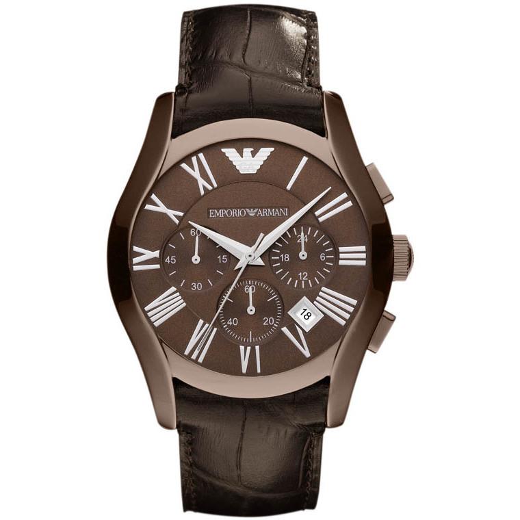 montre chronographe homme Emporio Armani AR1609