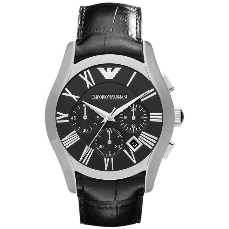montre chronographe homme Emporio Armani AR1633