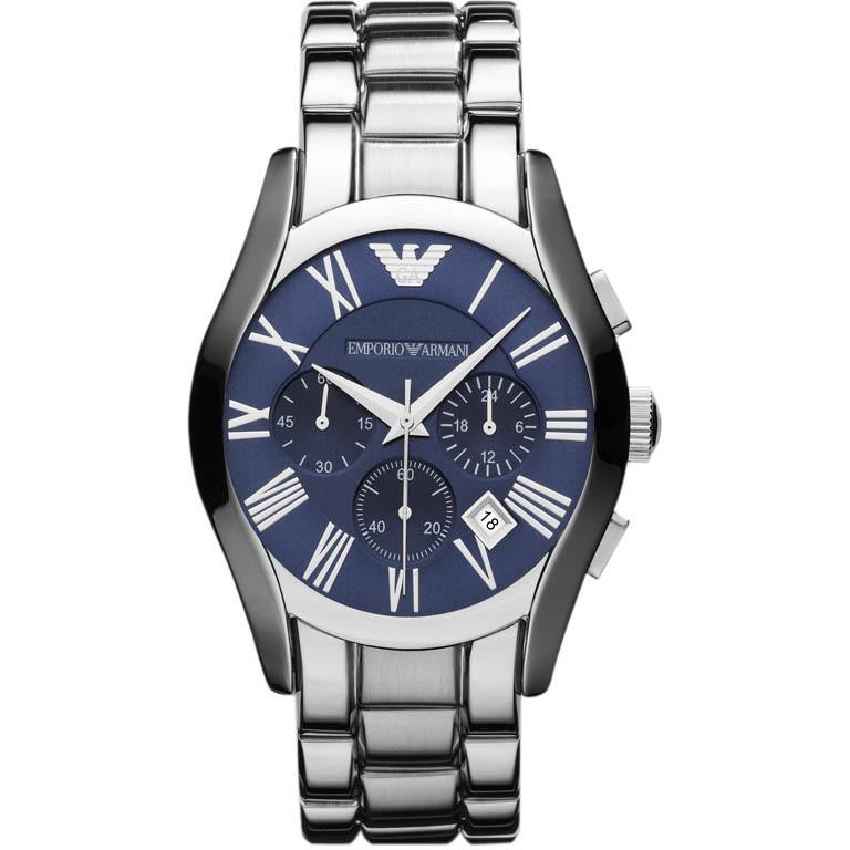 montre chronographe homme Emporio Armani AR1635