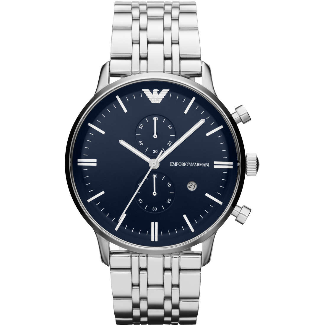 montre chronographe homme Emporio Armani AR1648