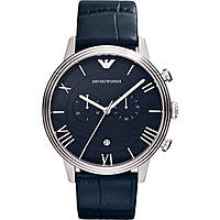 montre chronographe homme Emporio Armani AR1652
