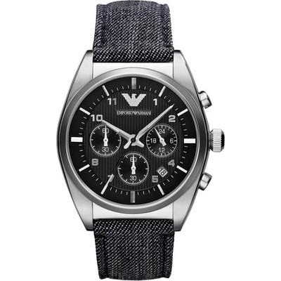 montre chronographe homme Emporio Armani AR1691