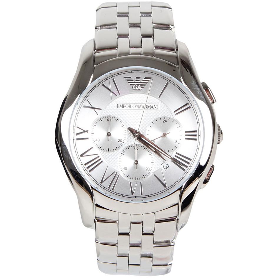 montre chronographe homme Emporio Armani AR1702