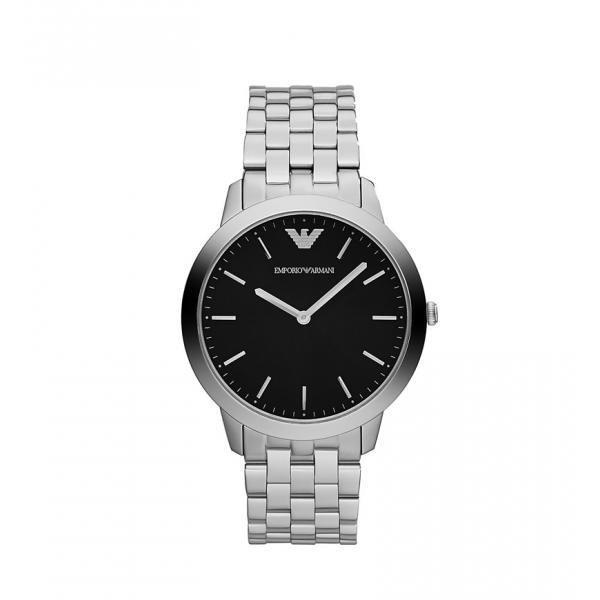 montre chronographe homme Emporio Armani AR1744