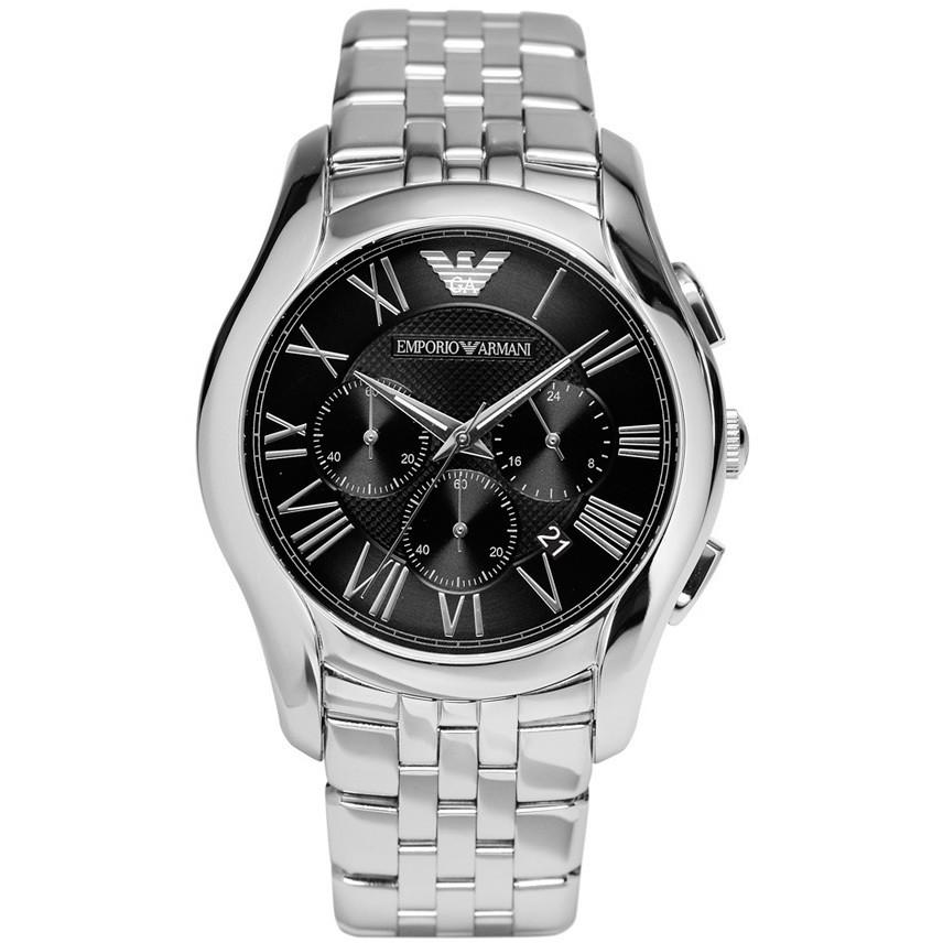 montre chronographe homme Emporio Armani AR1786