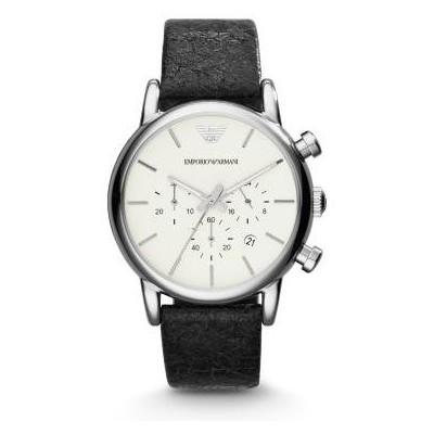 montre chronographe homme Emporio Armani AR1810