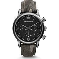 montre chronographe homme Emporio Armani AR1817