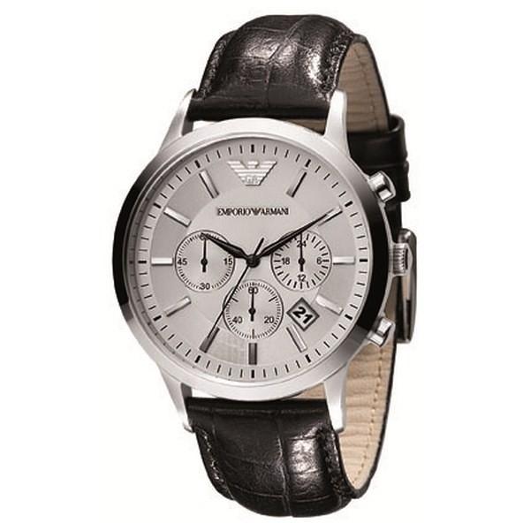 montre chronographe homme Emporio Armani AR2432
