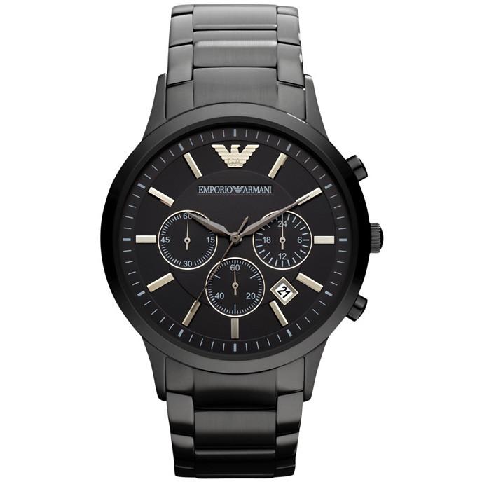 montre chronographe homme Emporio Armani AR2453