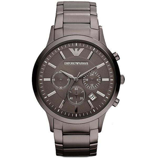 montre chronographe homme Emporio Armani AR2454