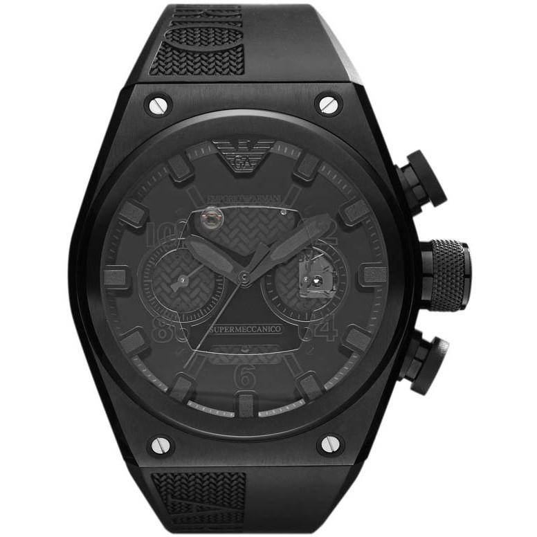 montre chronographe homme Emporio Armani AR4903