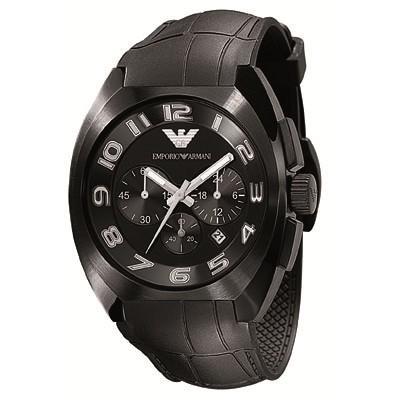 montre chronographe homme Emporio Armani AR5846