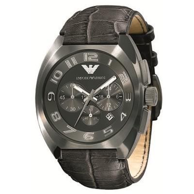 montre chronographe homme Emporio Armani AR5847