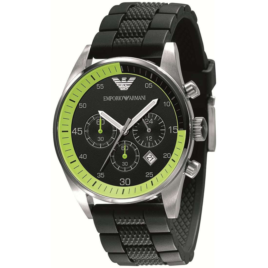 montre chronographe homme Emporio Armani AR5865