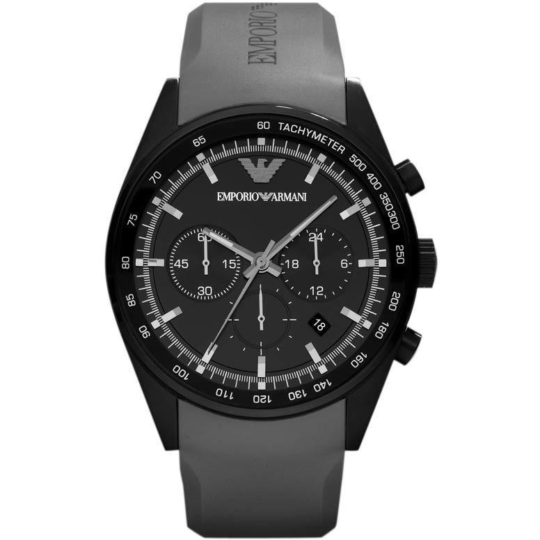 montre chronographe homme Emporio Armani AR5978