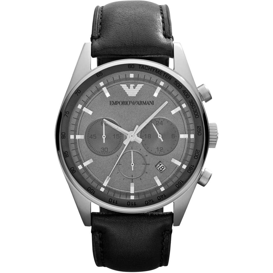 montre chronographe homme Emporio Armani AR5994