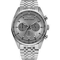 montre chronographe homme Emporio Armani AR5997