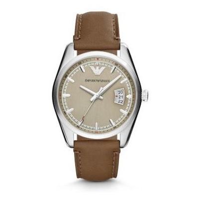 montre chronographe homme Emporio Armani AR6016