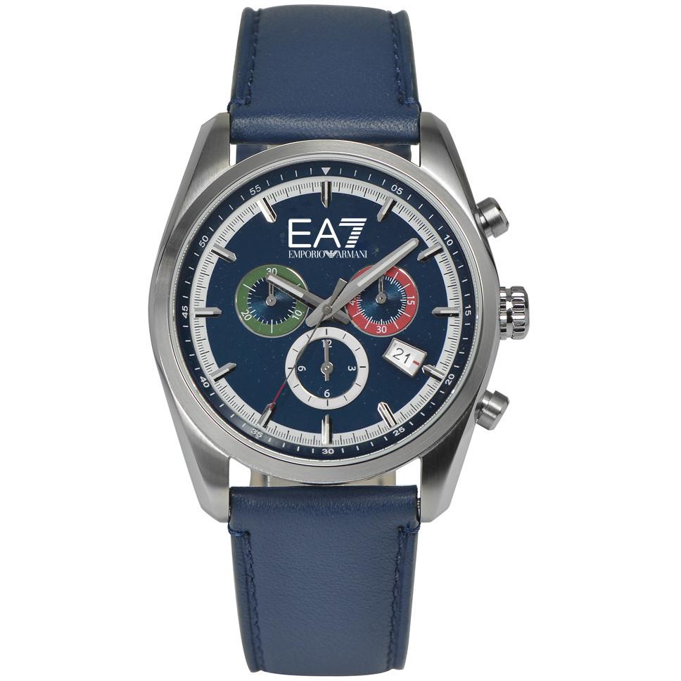 montre chronographe homme Emporio Armani AR6038
