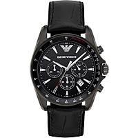 montre chronographe homme Emporio Armani AR6097