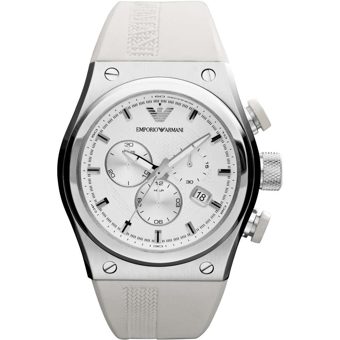 montre chronographe homme Emporio Armani AR6103