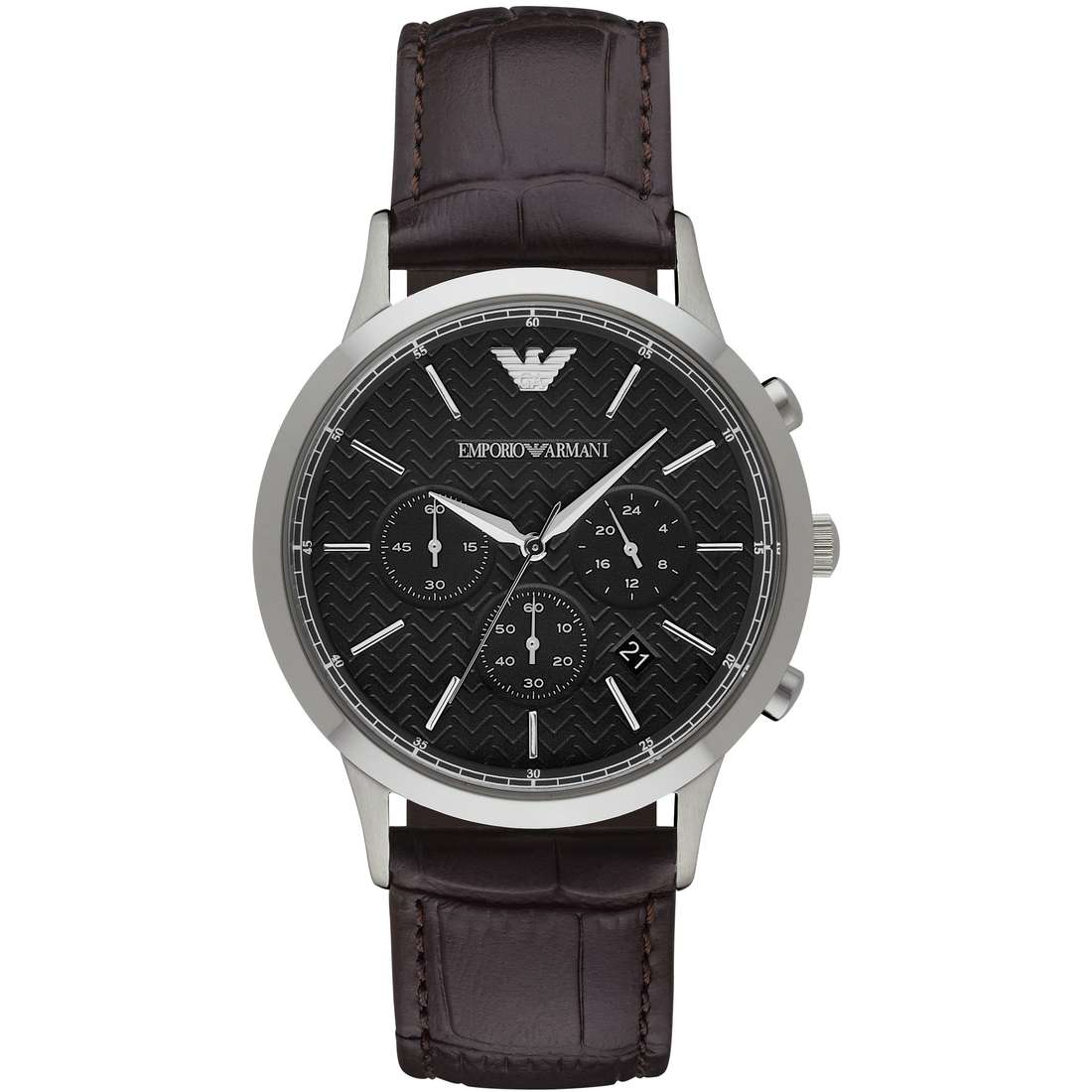 montre chronographe homme Emporio Armani Holiday AR2482