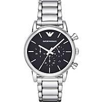 montre chronographe homme Emporio Armani Luigi AR1853