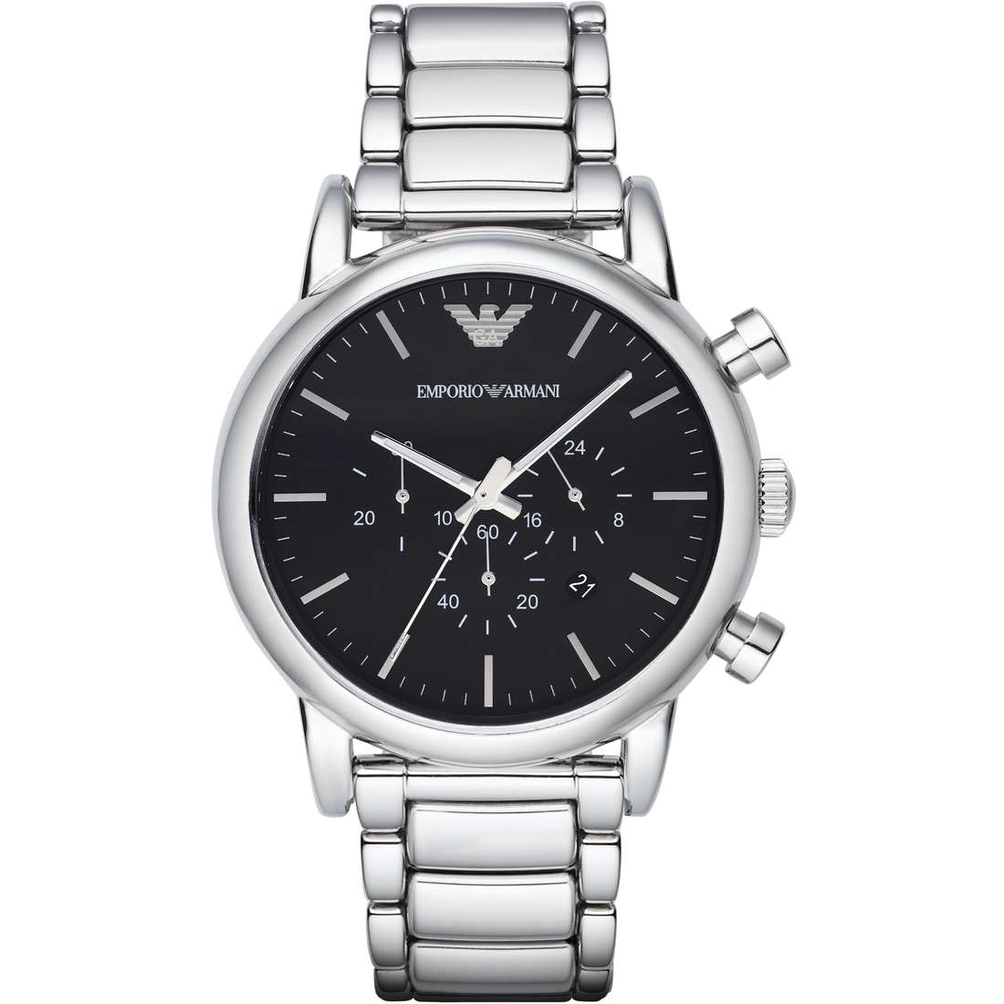 montre chronographe homme Emporio Armani Luigi AR1894
