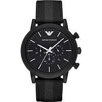 montre chronographe homme Emporio Armani Luigi AR1948