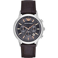 montre chronographe homme Emporio Armani Renato AR2513