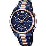 montre chronographe homme Festina Boyfriend F16857/1
