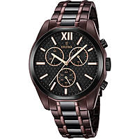 montre chronographe homme Festina Boyfriend F16859/1