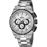montre chronographe homme Festina Chrono Bike F16968/1