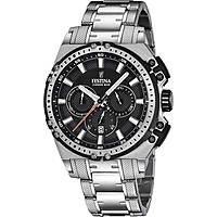 montre chronographe homme Festina Chrono Bike F16968/4
