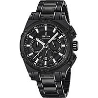 montre chronographe homme Festina Chrono Bike F16969/1