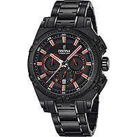 montre chronographe homme Festina Chrono Bike F16969/4