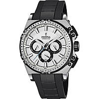 montre chronographe homme Festina Chrono Bike F16970/1