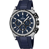 montre chronographe homme Festina Chrono Bike F16970/2