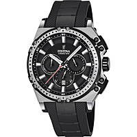 montre chronographe homme Festina Chrono Bike F16970/4
