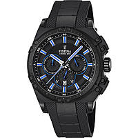 montre chronographe homme Festina Chrono Bike F16971/2