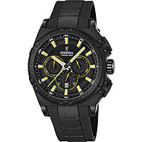 montre chronographe homme Festina Chrono Bike F16971/3